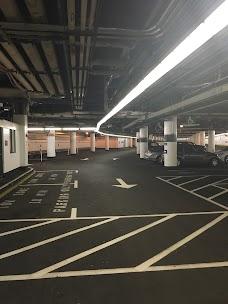 CityPlace Garage boston USA