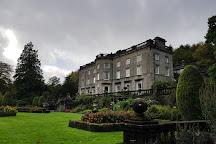 Rydal Hall Gardens, Rydal, United Kingdom