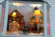 A Christmas Story House, Cleveland, United States