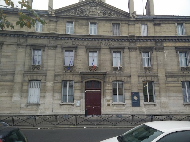 Lycée Polyvalent Louis Arago