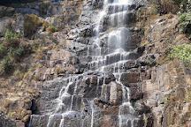 Tyrshi Falls, Jowai, India