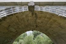 Aizonai Antik Kenti-2000 Yıllık Antik Roma Köprüsü, Kutahya, Turkey