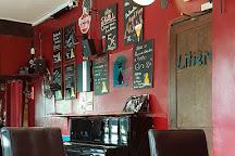 Le Pub Saint Maur - Le Chat Teigne, Saint-Maur-des-Fosses, France