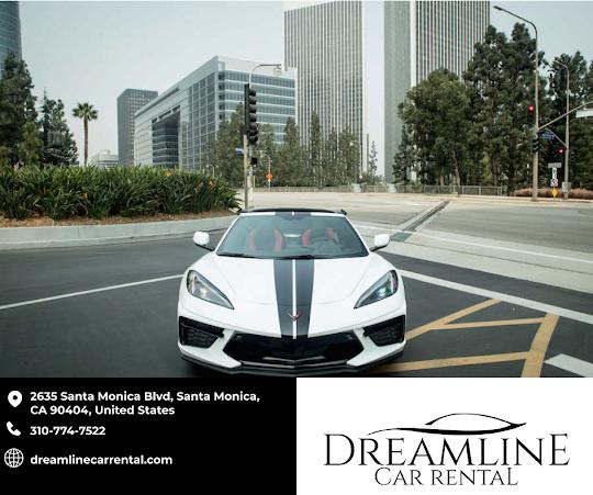 Los Angeles Car Rental