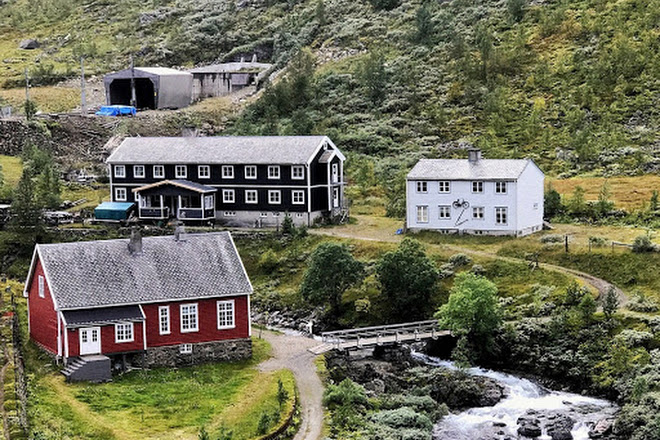 Visit Fjord Tours On Your Trip To Bergen Or Norway Inspirock