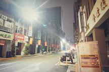 Camera Street, Taipei, Taiwan
