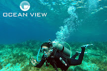 Ocean View Diving, Ayia Napa, Cyprus