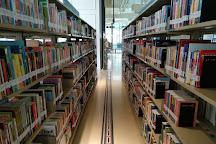 Bangkok City Library, Bangkok, Thailand