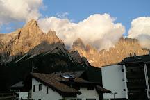 Centro visitatori di San Martino di Castrozza, San Martino di Castrozza, Italy