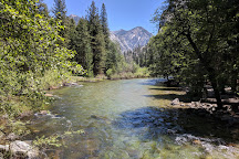 Zumwalt Meadow Trail, Sequoia and Kings Canyon National Park, United States