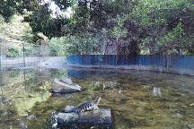 Zoologico Nacional, Ticuantepe, Nicaragua