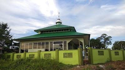 Surau Al-Aman