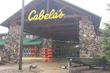 Cabela's, Owatonna, United States