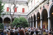 Istituzione Biblioteca Classense, Ravenna, Italy