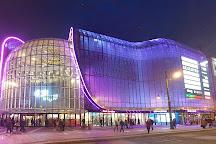 Galeria Katowicka Shopping Center, Katowice, Poland