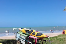 Xareu Beach, Maragogi, Brazil