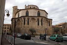 Eglise Saint-Paul, Narbonne, France