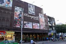 Rangnam Spa & Massage, Bangkok, Thailand