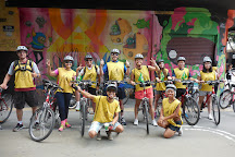 Bike Tour SP, Sao Paulo, Brazil