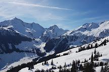 Ski Juwel Alpbachtal Wildschonau, Alpbach, Austria