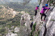 TUUR Canyoning, Marbella, Spain