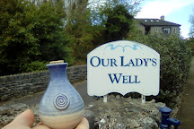 Our Lady's Well, Kenmare, Ireland