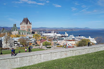 Old Quebec, Quebec City, Canada