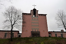 Toolo Church, Helsinki, Finland
