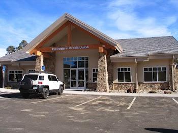 Ent Credit Union: Woodland Park Service Center Payday Loans Picture