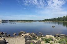 Fitzroy Provincial Park, Fitzroy Harbour, Canada