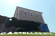 Castello dell'Abate, Castellabate, Italy