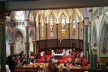 St. Andrew's Cathedral, Victoria, Canada