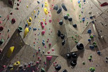 Aiguille Rock Climbing Center, Longwood, United States