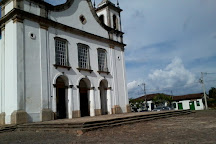 Church of Our Lady of Conception, Catas Altas, Brazil