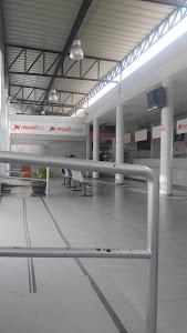 Terminal Huacho 5
