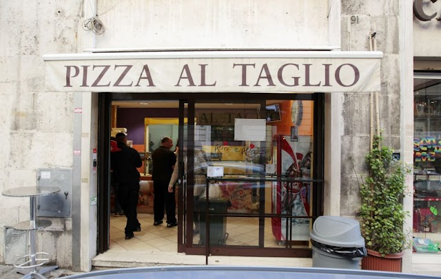 Alice Pizza - Via Flavia 91