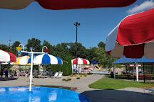 Cape Splash Family Aquatic Center, Cape Girardeau, United States