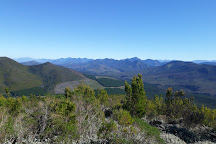 Spitzkop Viewpoint, Knysna, South Africa