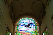 Black Hawk (Vulturul Negru) Palace Arcade, Oradea, Romania