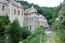 Notre-Dame de Dusenbach, Ribeauville, France