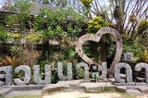 Suan Nai Dum, Thung Tako, Thailand