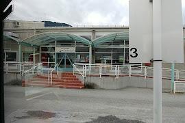 Автобусная станция   Sogndal skysstasjon