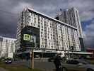 Перекресток, улица Мельникова на фото Екатеринбурга