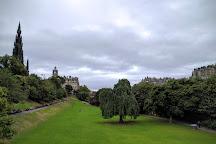 Royal Scottish Academy, Edinburgh, United Kingdom
