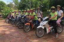 Vietland Adventures, Hue, Vietnam