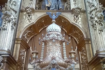 Monasterio de Santa Clara, Medina de Pomar, Spain