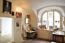 Kavka Foto Atelier - Vintage Photo, Prague, Czech Republic