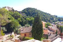 Caveau du Gigondas, Provence-Alpes-Cote d'Azur, France