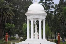 Cerro del Toro, Piriapolis, Uruguay