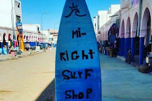 Miright Surf Shop, Mirleft, Morocco